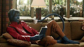 M&M's TV Spot, 'X-Men: Apocalypse: Rainy Day' Featuring Alexandra Shipp - Thumbnail 3