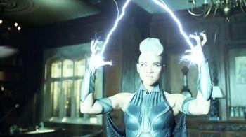 M&M's TV Spot, 'X-Men: Apocalypse: Rainy Day' Featuring Alexandra Shipp - Thumbnail 6