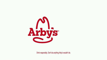 Arby's Bourbon Bacon & Brisket TV Spot, 'Sandwich Party' - Thumbnail 9