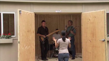Tuff Shed Buy More Save More Event TV Spot, 'Band Box' - Thumbnail 5