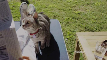 PetSmart TV Spot, 'Outside Fun' Song by Queen - 1139 commercial airings