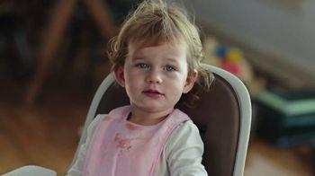 Pedigree Dentastix TV Spot, 'Messy Baby'