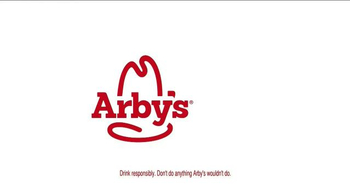 Arby's Bourbon Bacon & Steak TV Spot, 'And' - Thumbnail 7