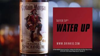 Captain Morgan TV Spot, 'Spike: Taffer Tip' - Thumbnail 10