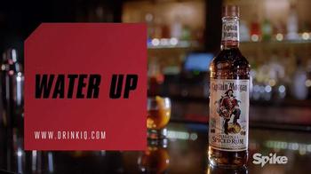 Captain Morgan TV Spot, 'Spike: Taffer Tip' - Thumbnail 3