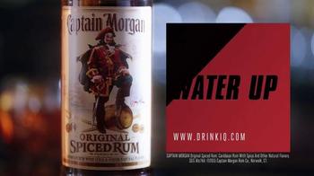 Captain Morgan TV Spot, 'Spike: Taffer Tip' - Thumbnail 9