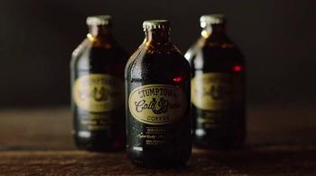 Tillamook Stumptown Cold Brew Coffee Ice Cream TV Spot, 'Air Guitar' - 239 commercial airings