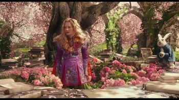 Alice Through The Looking Glass - Alternate Trailer 31