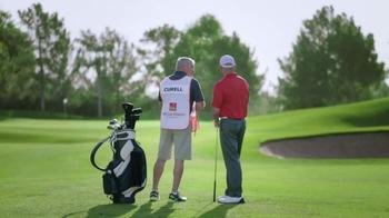 Wells Fargo Wells Trade TV Spot, 'Golf Whispers' - Thumbnail 1