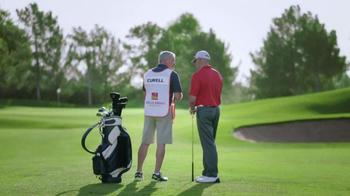 Wells Fargo Wells Trade TV Spot, 'Golf Whispers' - Thumbnail 2