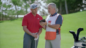 Wells Fargo Wells Trade TV Spot, 'Golf Whispers' - 35 commercial airings