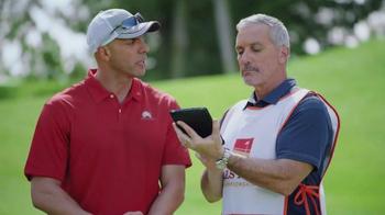 Wells Fargo Wells Trade TV Spot, 'Golf Whispers' - Thumbnail 6