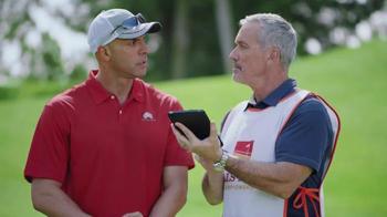 Wells Fargo Wells Trade TV Spot, 'Golf Whispers' - Thumbnail 8