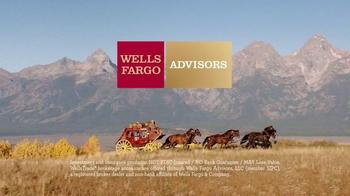 Wells Fargo Wells Trade TV Spot, 'Golf Whispers' - Thumbnail 9