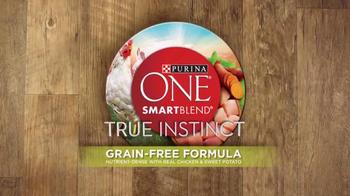 Purina One SmartBlend TV Spot, 'No Corn or Wheat' - Thumbnail 3