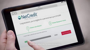 NetCredit TV Spot, 'More Than a Credit Score' - Thumbnail 8
