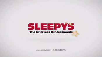 Sleepy's Biggest Serta Sale Ever TV Spot, 'Game Show' - Thumbnail 10