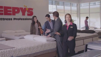 Sleepy's Biggest Serta Sale Ever TV Spot, 'Game Show' - Thumbnail 6