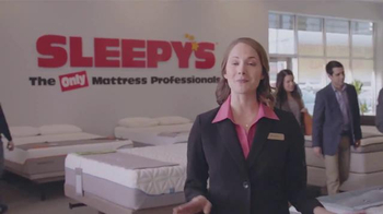 Sleepy's Biggest Serta Sale Ever TV Spot, 'Game Show' - Thumbnail 7