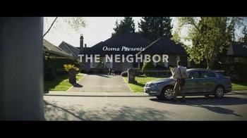 Ooma TV Spot, 'The Neighbor' - Thumbnail 1