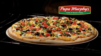 Papa Murphy's Pizza Taco Grande TV Spot, 'Taco Night' - Thumbnail 5