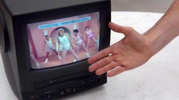 2016 Chevrolet Volt TV Spot, 'Chevy Volt Battery Technology: Time Capsule'