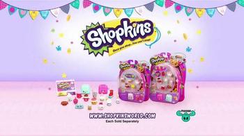 Shopkins TV Spot, 'Season Five: Talent Show' - Thumbnail 6