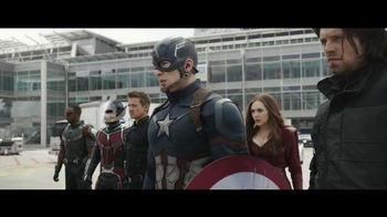Captain America: Civil War - Alternate Trailer 53