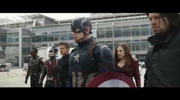 Captain America: Civil War - Alternate Trailer 53