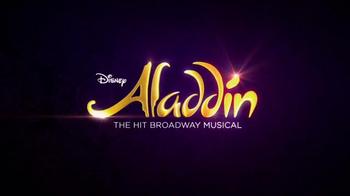 Disney Live Productions TV Spot, 'Aladdin: One Lamp, Three Wishes' - Thumbnail 5