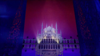 Disney Live Productions TV Spot, 'Aladdin: One Lamp, Three Wishes'