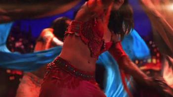Disney Live Productions TV Spot, 'Aladdin: One Lamp, Three Wishes' - Thumbnail 2