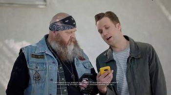 Sprint TV Spot, 'Biker'