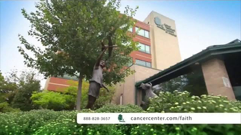 Cancer Treatment Centers of America TV Spot, \'Cassandra Foy\'