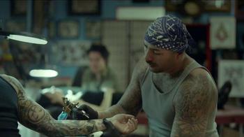Staples TV Spot, 'Tattoo Parlor'