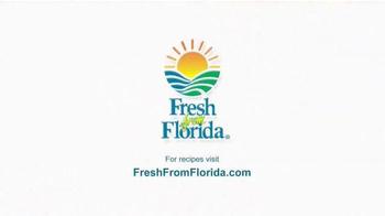 Florida Department of Agriculture TV Spot, 'Sweet Corn' - Thumbnail 10