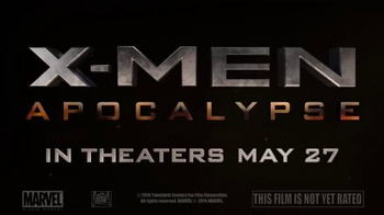 Coldwell Banker TV Spot, 'X-Men: Apocalypse - This Is Home' - Thumbnail 9