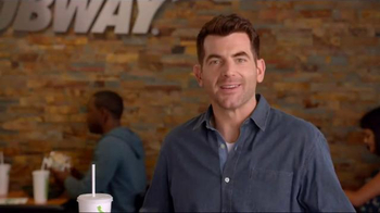 Subway TV Spot, 'FX Network: Breakfast Deal' - Thumbnail 3