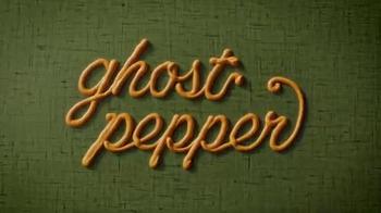 Wendy's Ghost Pepper Fries TV Spot, 'Jackpot' - Thumbnail 4