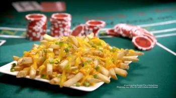 Wendy's Ghost Pepper Fries TV Spot, 'Jackpot' - Thumbnail 7
