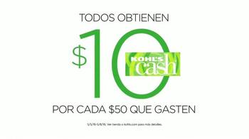 Kohl's TV Spot, 'Descuentos para amigos y familiares' [Spanish] - Thumbnail 9