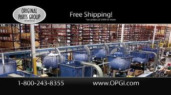 OPGI Original Parts Group Inc TV Spot, 'Oldsmobile and Cutlass Parts' - Thumbnail 7
