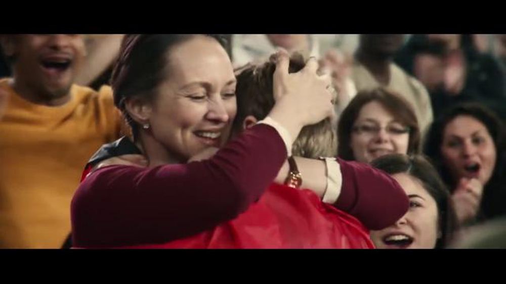 Procter & Gamble TV Commercial, 'Thank You, Mom - Strong: Rio 2016 Olympic Games'
