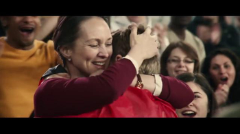 Procter & Gamble TV Spot, 'Thank You, Mom - Strong: Rio 2016 Olympic Games' - 3196 commercial airings