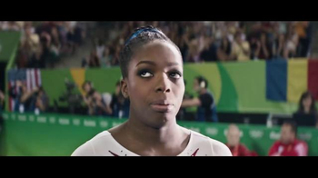 Procter & Gamble TV Spot, 'Thank You, Mom - Strong: Rio 2016 Olympic Games' - Thumbnail 2