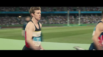 Procter & Gamble TV Spot, 'Thank You, Mom - Strong: Rio 2016 Olympic Games' - Thumbnail 7