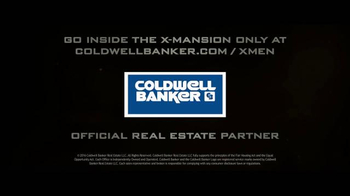 Coldwell Banker TV Spot, 'X-Men: Apocalypse - Being at Home' - Thumbnail 7