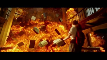 Coldwell Banker TV Spot, 'X-Men: Apocalypse - Being at Home' - Thumbnail 3