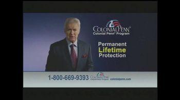 Colonial Penn TV Spot, 'Guaranteed Acceptance' Featuring Alex Trebek - 260 commercial airings