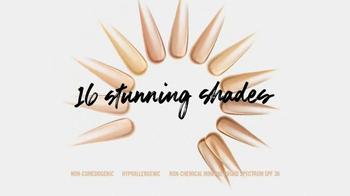 Bare Minerals Complexion Rescue TV Spot, 'Natural Glow' Feat. Shanina Shaik - Thumbnail 8